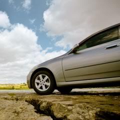 Rijbewijsgarant rijbewijskamp